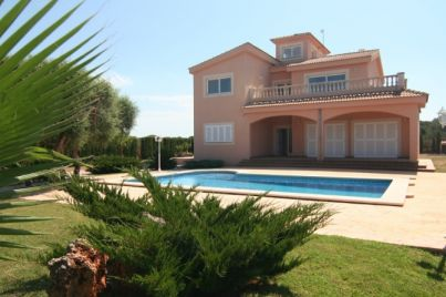Detached en Sa Torre - 9609