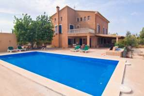 Country house en Campos - 8016