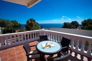 Detached en Costa d'en Blanes - 2316