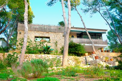 Detached en Costa de la Calma - 2284
