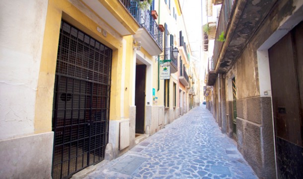 en Palma - Casco Antiguo - 36598