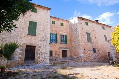 Country house en Alaró - 1020