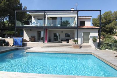 Detached en Costa d'en Blanes - 2332