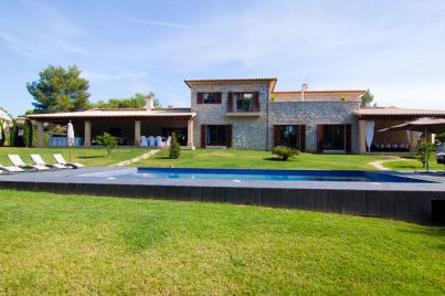 Detached en Santa Ponsa - 50419
