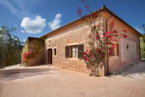 Country house en Esporles - 2712