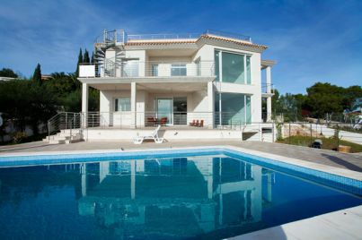Detached en Santa Ponsa - 50402