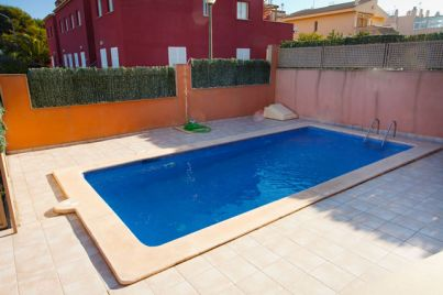 Ground floor en Cala Estancia - 36254