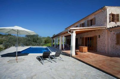 Detached en Sant Joan - 9702A