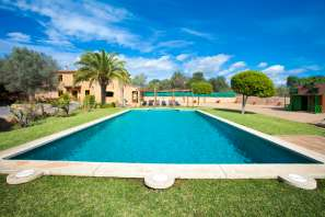 Country house en Santa Maria del Cami - 4920