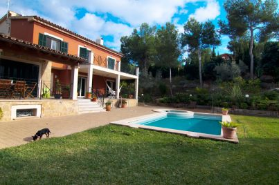 Detached en Costa de la Calma - 2285