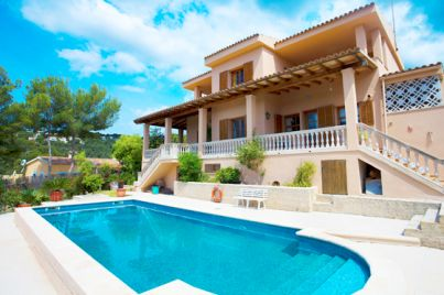 Detached en Costa d'en Blanes - 2354