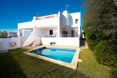 Semidetached en Cala D'Or - 6326