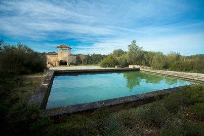 Country house en Santa Eugenia - 4809