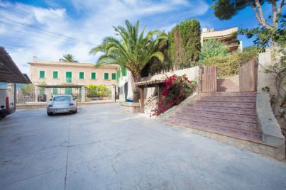 Detached en Bonanova - 36568