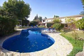 Country house en Santa Maria del Cami - 4927