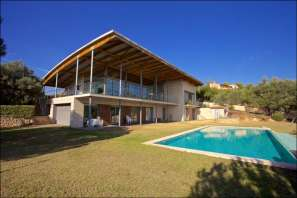 Detached en Bunyola - 1435