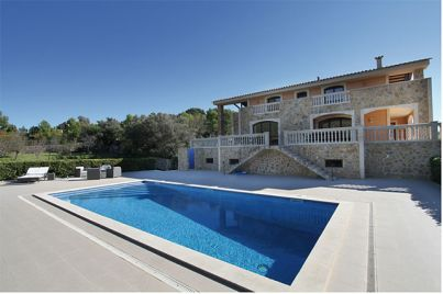 Country house en Santa Maria del Cami - 4929