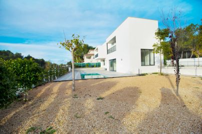 Detached en Costa de la Calma - 2295