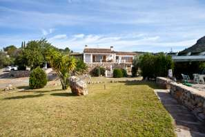 Detached en Bunyola - 1437