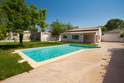 Country house en Alaró - 10103