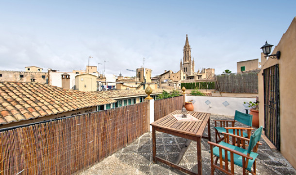 en Palma - Casco Antiguo - 36611