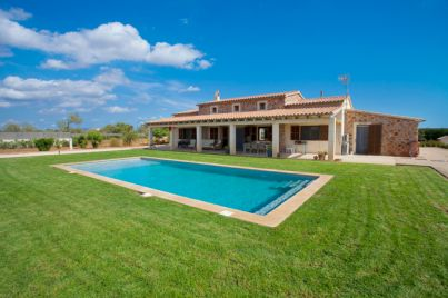 Country house en Campos - 8026