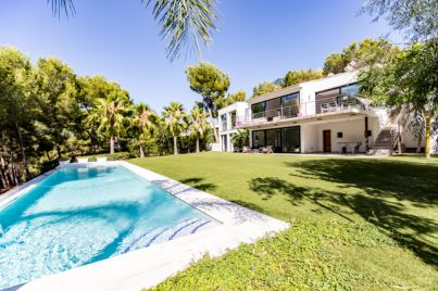 Detached en Costa de la Calma - 22005