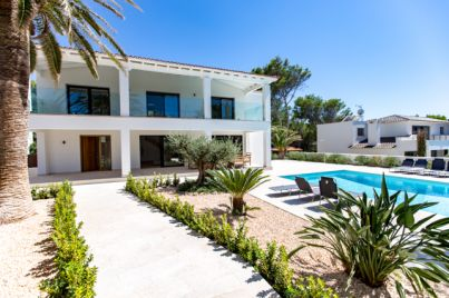 Detached en Santa Ponsa - 50626