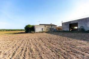 Country house en Campos - 8033