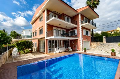 Detached en Son Espanyolet - 36671