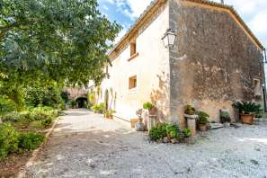 Manor House en Consell - 22003