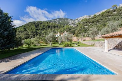 Country house en Orient - 14004