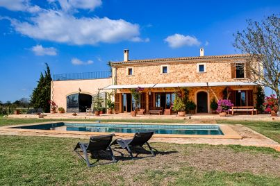 Country house en Campos - 8036
