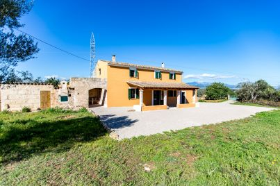 Country house en Santa Eugenia - 4813