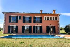 Country house en Santanyi - 5125