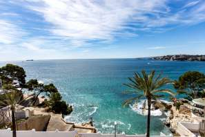Detached en Cala Major - 9116
