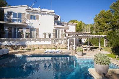 Detached en Costa de la Calma - 2288