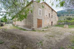 Manor House en Puigpunyent - 4433