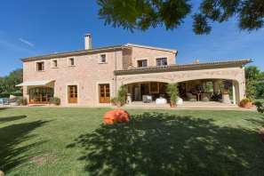 Detached,Country house en Santa Maria del Cami - 4937