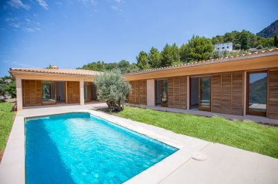 Detached en Estellencs - 2905