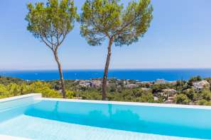 Detached en Costa d'en Blanes - 2371