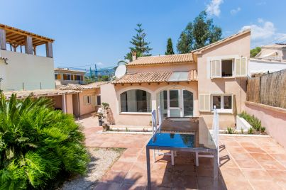 Detached en Bendinat - 1288