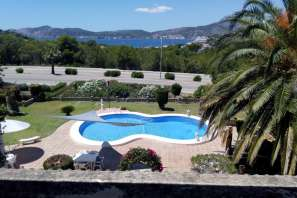 Detached en Santa Ponsa - 50664