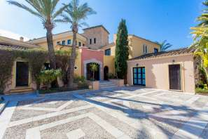 Detached en Santa Ponsa - 50513
