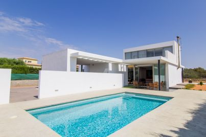 Detached en Sa Torre - 9629