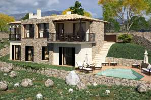 Detached en Galilea - 3026