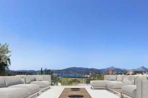 Detached en Santa Ponsa - 50676