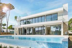 Detached en Sol de Mallorca - 5767