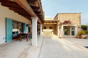 Detached en Santa Ponsa - 50585