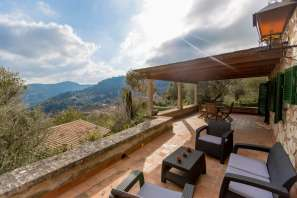 Detached en Valldemossa - 6128